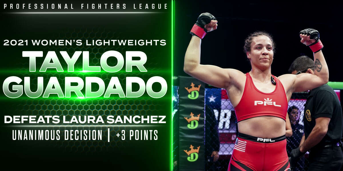 Guardado earns three points with grappling-heavy victory over Sanchez