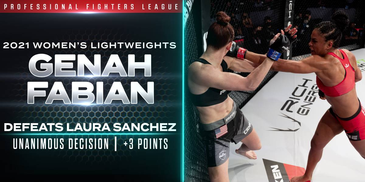 Fabian Use Strong Clinch Game to Best Sanchez and Earn Three Points