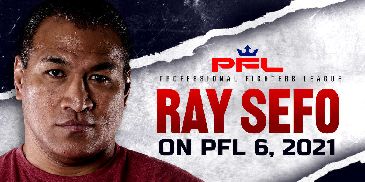 Ray Sefo's Breakdown of PFL 6, 2021: Heavyweights and Women's Lightweights